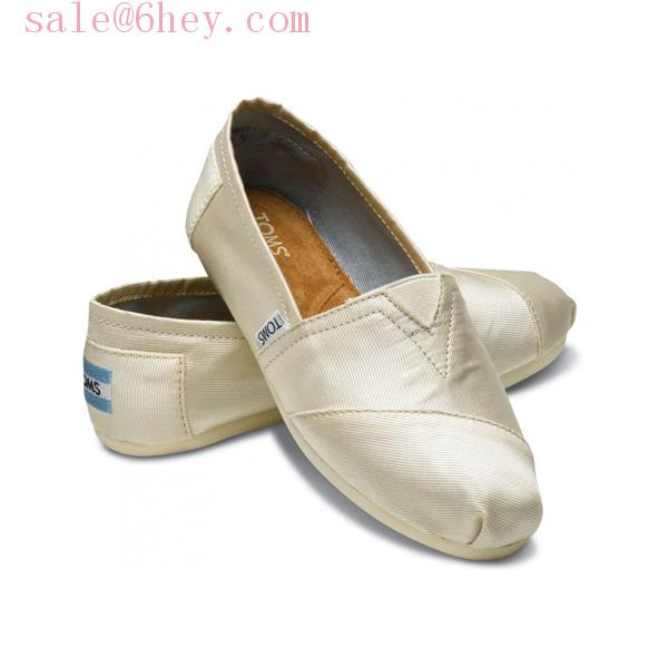 womens toms desert wedge casual shoe